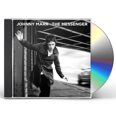 Johnny Marr MESSENGER CD
