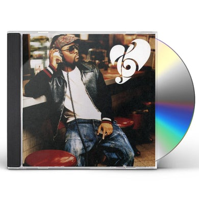Musiq Soulchild LUVANMUSIQ CD