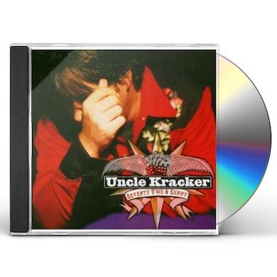 Uncle Kracker 72 & SUNNY CD