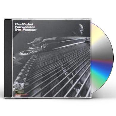 Michel Petrucciani PIANISM CD
