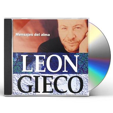 Leon Gieco MENSAJE DEL ALMA CD