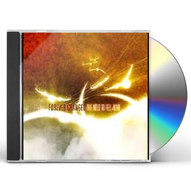 Forever Changed NEED TO FEEL ALIVE CD