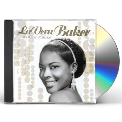 Lavern Baker PLATINUM COLLECTION CD