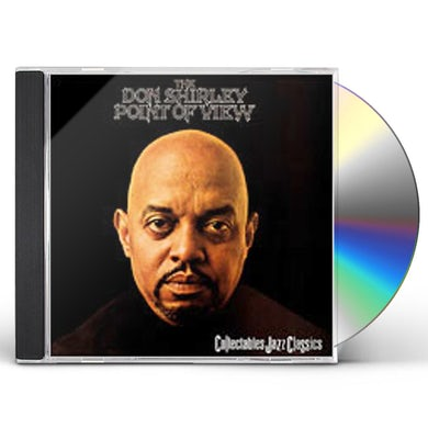 Don Shirley POINT OF VIEW CD