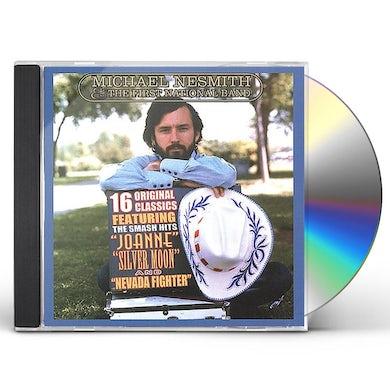 Michael Nesmith 16 ORIGINAL CLASSICS CD