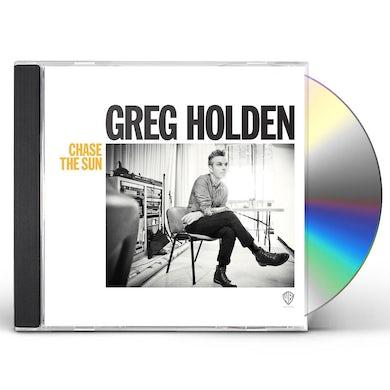 Greg Holden CHASE THE SUN CD
