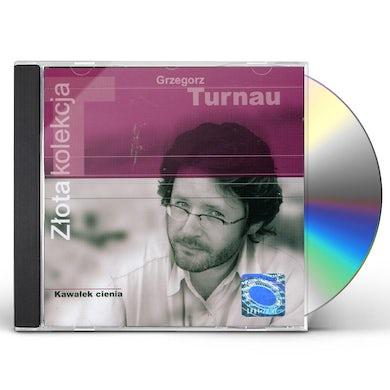 Grzegorz Turnau ZLOTA KOLEKCJA CD