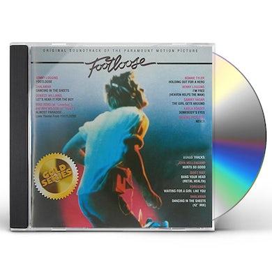 FOOTLOOSE (GOLD SERIES) / Original Soundtrack CD
