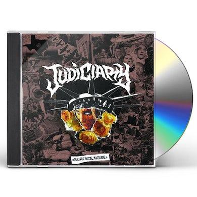 Judiciary Surface Noise CD