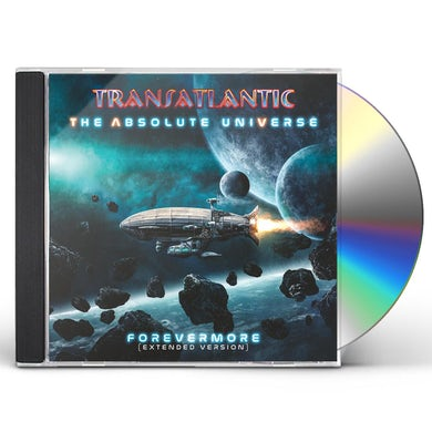 Transatlantic The Absolute Universe: Forevermore (Exte CD