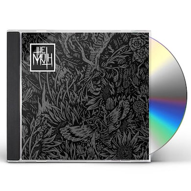 Moth AND THEN RISE CD