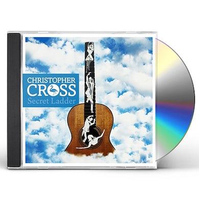 Christopher Cross SECRET LADDER CD