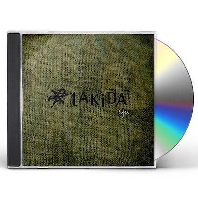 Takida SJU CD