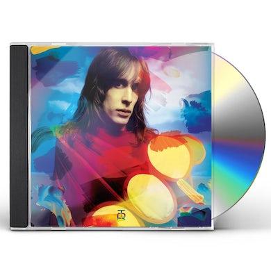 Todd Rundgren COMPLETE BEARSVILLE & WARNER BROS SINGLES CD