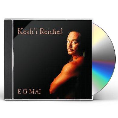 Keali'I Reichel E O MAI CD