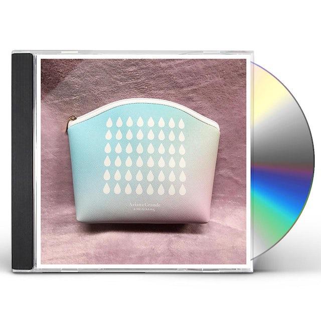 Ariana Grande SWEETENER CD