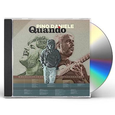Pino Daniele QUANDO CD