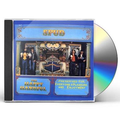 SPUD HAPPY HANDFUL CD