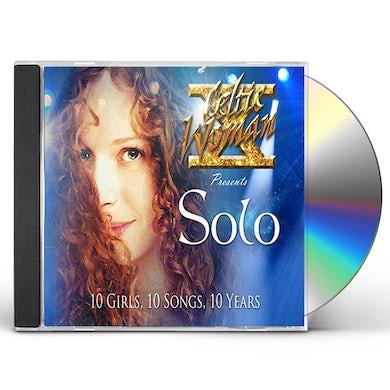 Celtic Woman SOLO CD