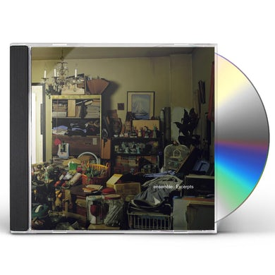 Ensemble EXCERPTS CD