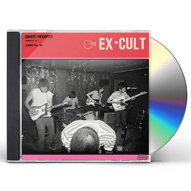 Ex-Cult CD