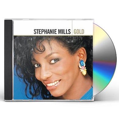 Stephanie Mills GOLD CD