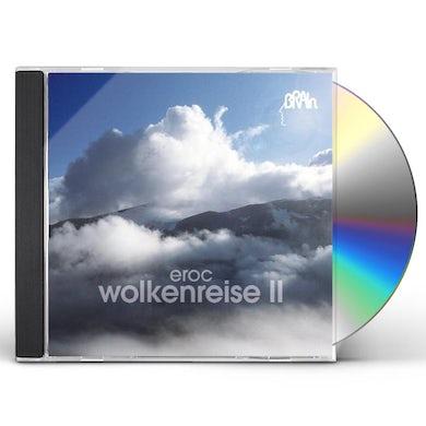 Eroc WOLKENREISE 2 CD