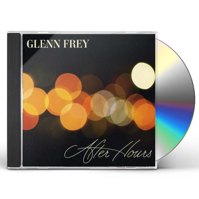 Eagles AFTER HOURS CD - Deluxe Edition