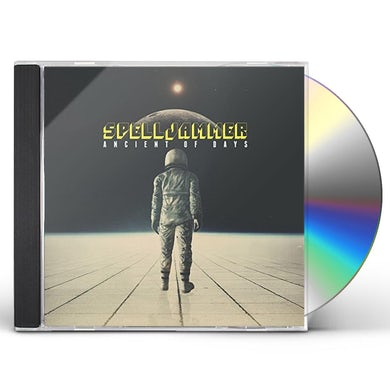 Spelljammer ANCIENT OF DAYS CD