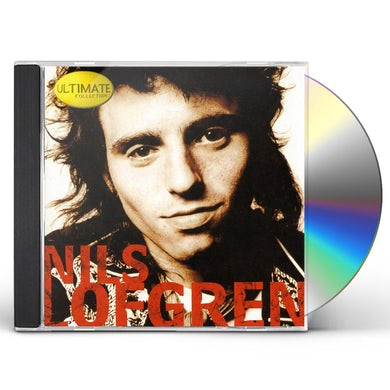 Nils Lofgren ULTIMATE COLLECTION CD