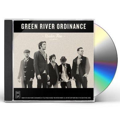 Green River Ordinance UNDER FIRE CD