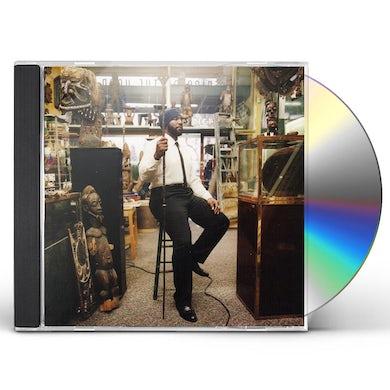 Shafiq EN'A-FREE-KA CD