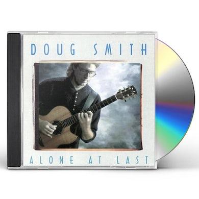 Doug Smith ALONE AT LAST CD