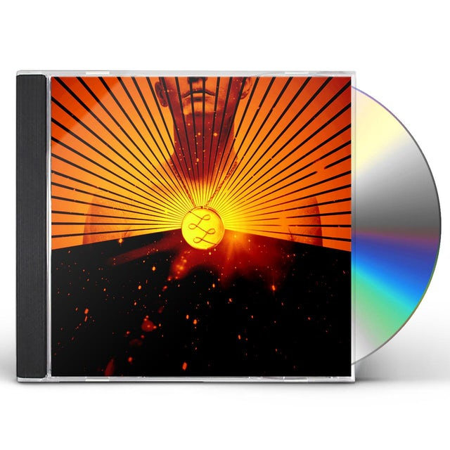 Lost Lander MEDALLION CD