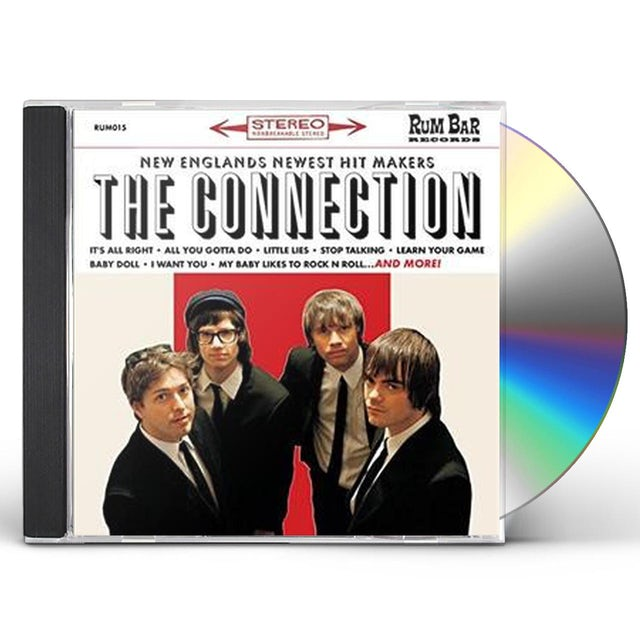 Connection CD