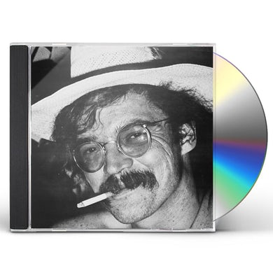 Terry Allen JUAREZ CD