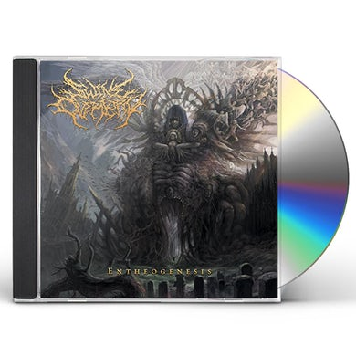 ENTHEOGENESIS CD