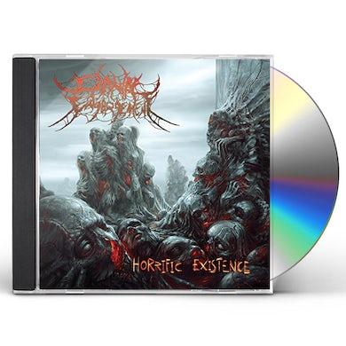 Cranial Engorgement HORRIFIC EXISTENCE CD