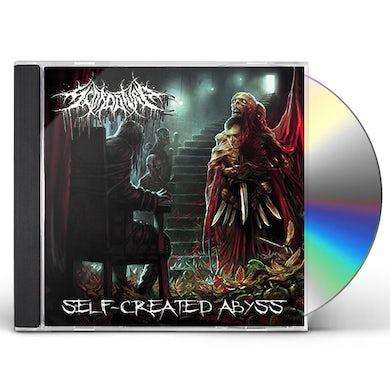 Scordatura SELF-CREATED ABYSS CD