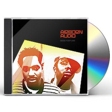 Airborn Audio GOOD FORTUNE CD