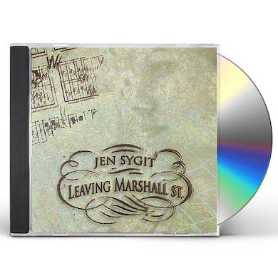 Jen Sygit LEAVING MARSHALL ST. CD