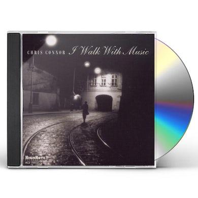 I WALK WITH MUSIC CD