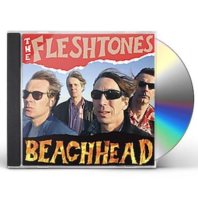 Fleshtones BEACHHEAD CD