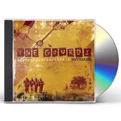 Gourds HAYMAKER CD