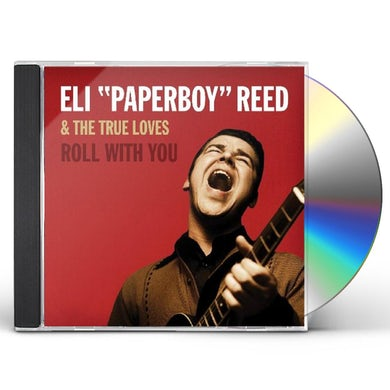 Eli Paperboy Reed Roll With You CD