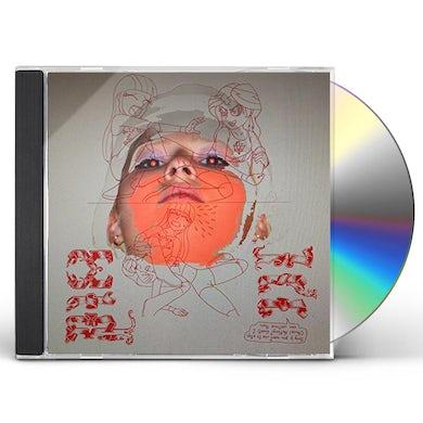 Fin ICE PIX CD