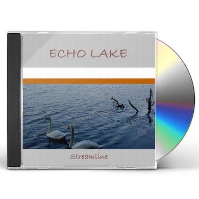 Streamline ECHO LAKE CD