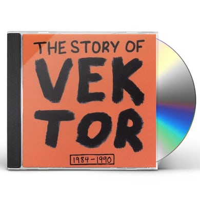 STORY OF VEKTOR CD