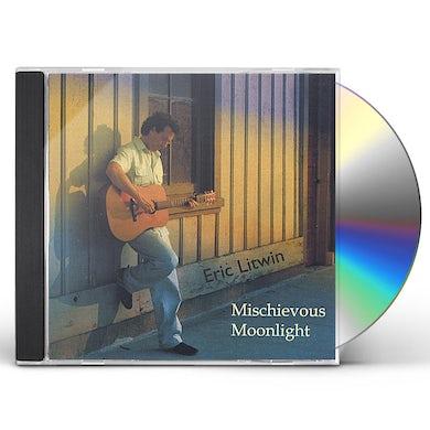Eric Litwin MISCHIEVOUS MOONLIGHT CD