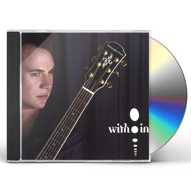 Christopher Paul WITHIN CD